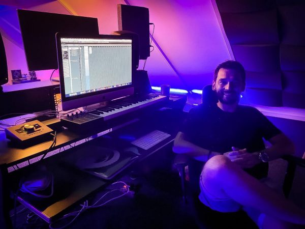 Dutch DJ World Enschede by Crypsis