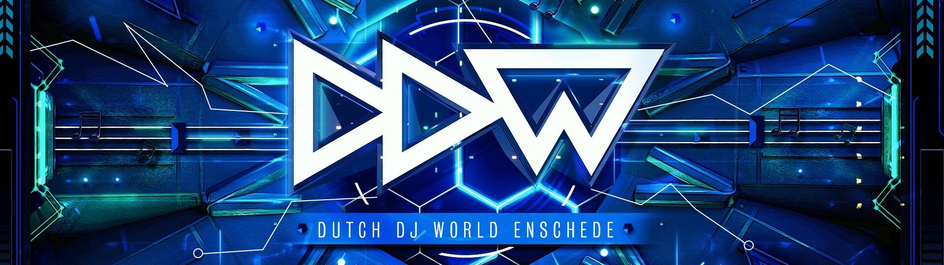 Dutch DJ World Enschede