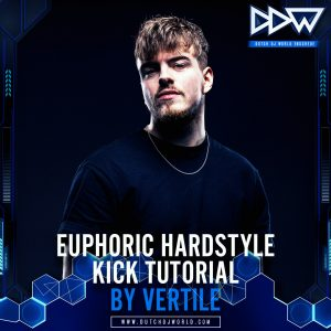 Euphoric Hardstyle Kick Tutorial by Vertile