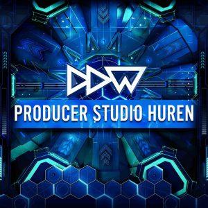 Producer Studio Hire